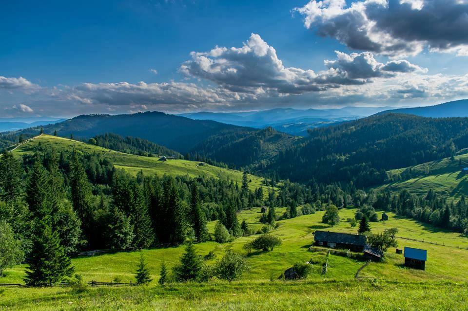 Bucovina, promovată la Târgul de Turism de la Viena 1
