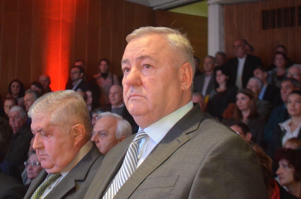 Ioan Stan liderul PSD Suceava
