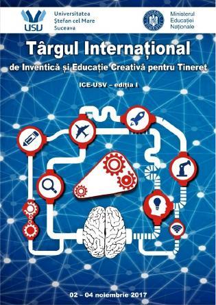 Salonul Internațional de Inventică și Educație Creativă pentru Tineret