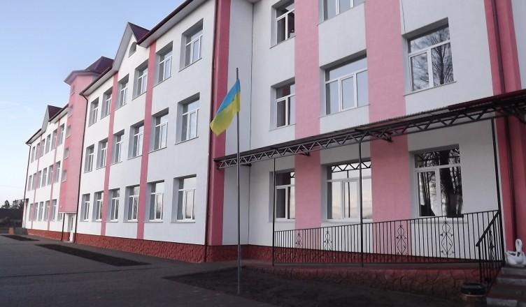 În satul Iordănești, regiunea Cernăuţi se va deschide o şcoală în limba română