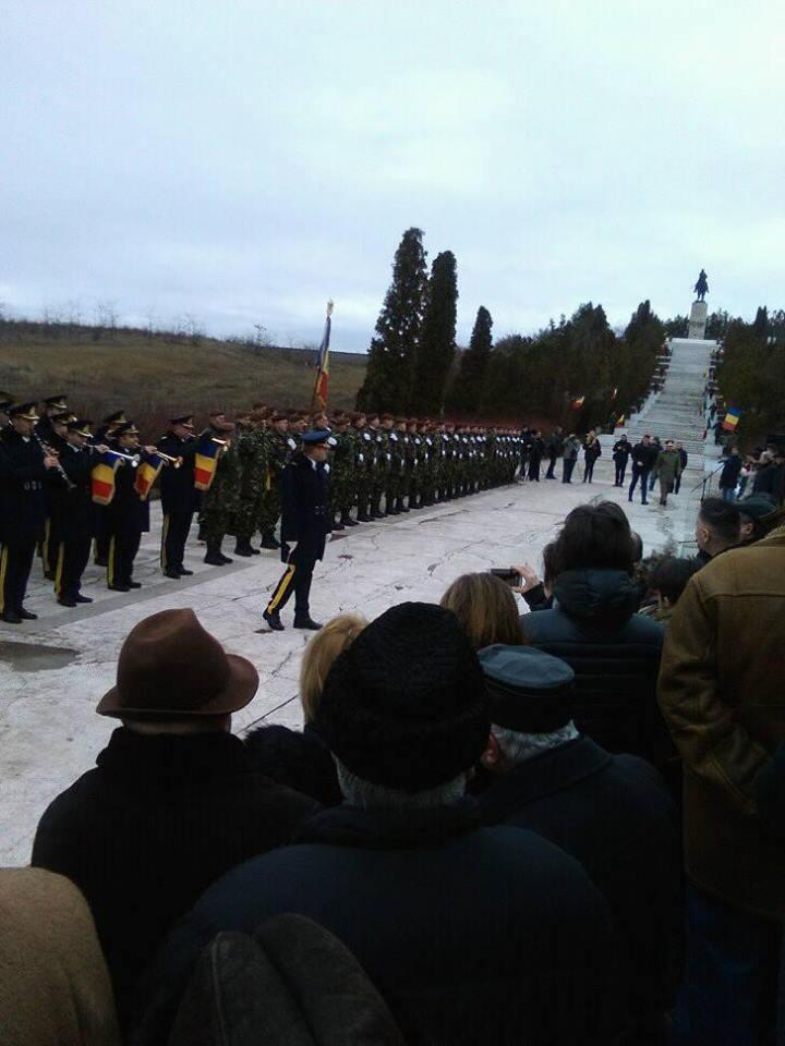 Președintele CJ Suceava a participat la comemorarea a 543 ani de la Podu Înalt