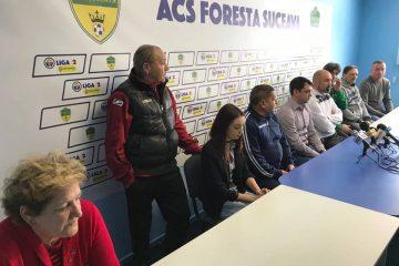 Echipa de fotbal FORESTA, la un pas de desființare după ce angajații clubului și-au dat demisia
