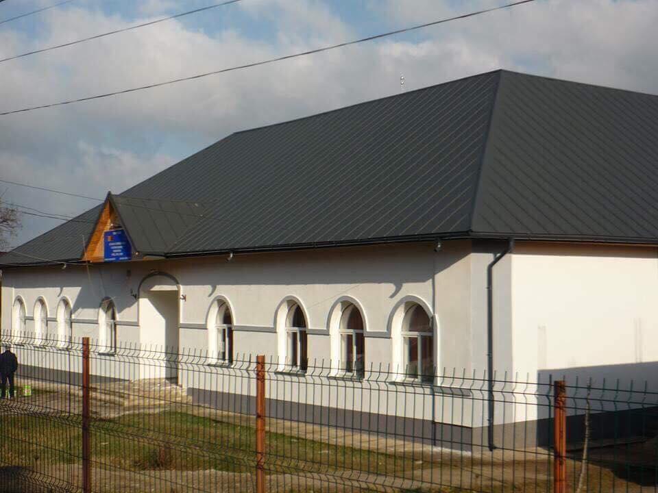 """Școala Gimnazială """"Petru Rareș"""" Probota"""