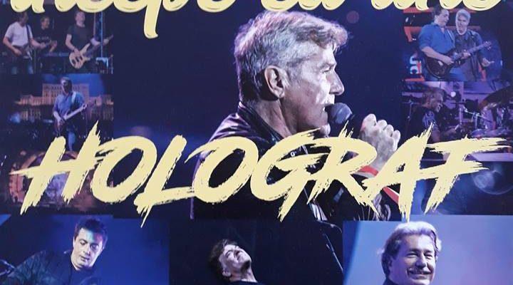 concert holograf in suceava primavara incepe cu tine
