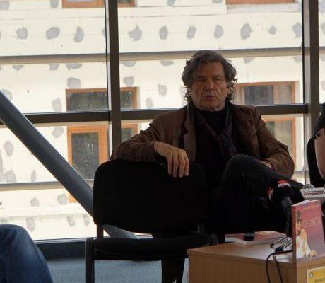 regizorul alexander hausvater