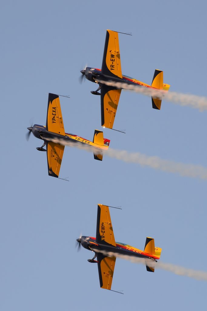 Suceava Air Show 2013