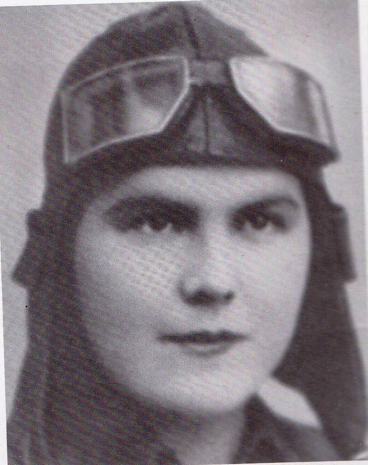 Felicia Bădăliţă- Ţigănescu din Horodnicul de Jos