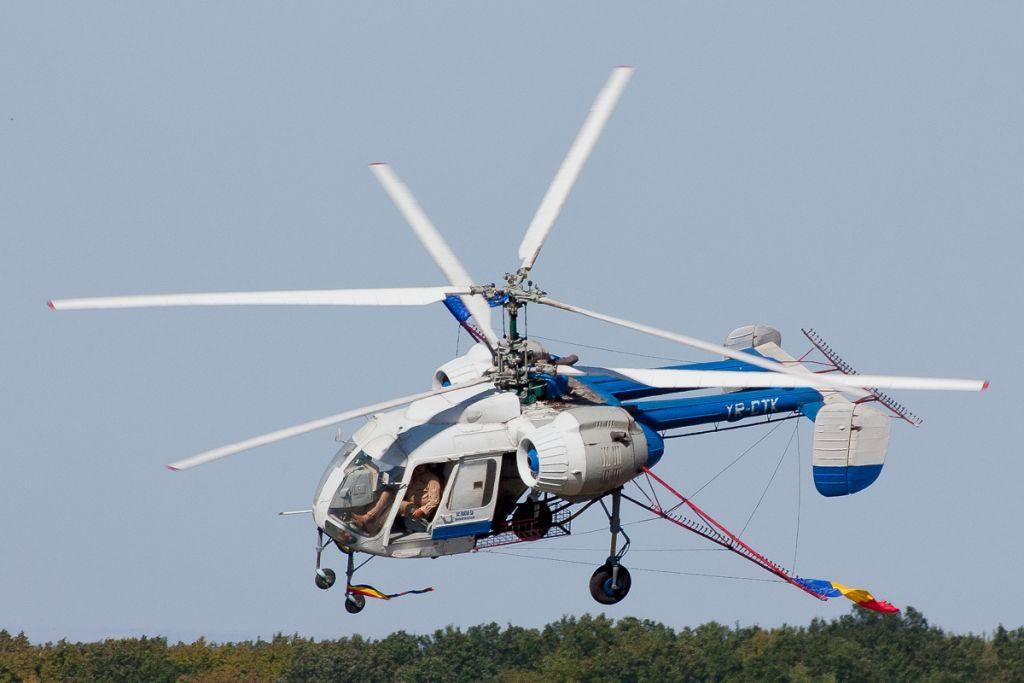 Suceava Air Show 2016