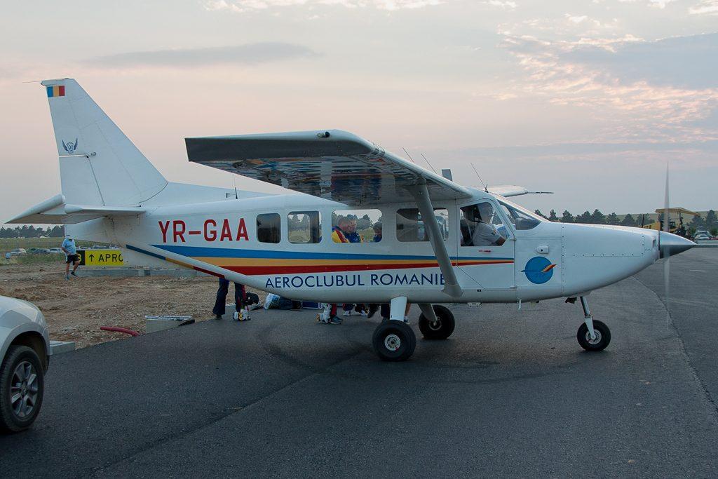 Suceava Air Show 2015