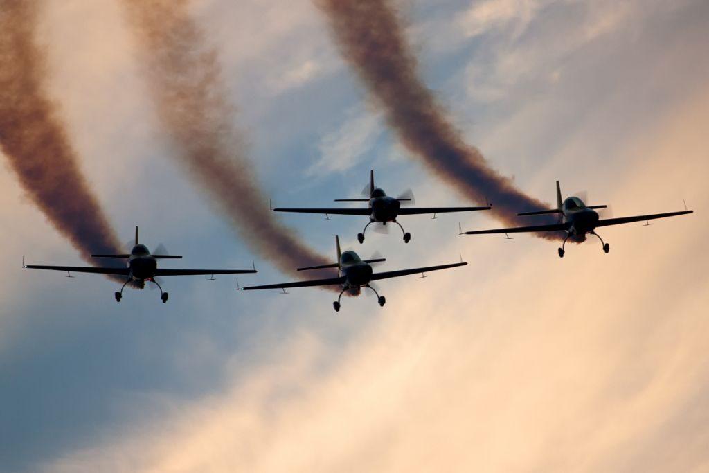 Suceava Air Show 2014