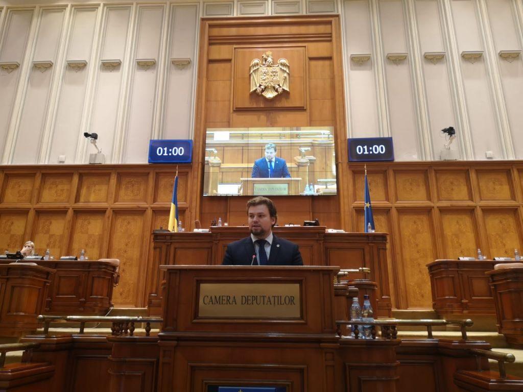 Daniel Popescu plen